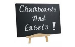 Chalk&Chalk Boards