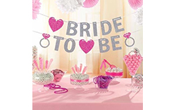Hen Party Banners&Bunting