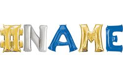 Jumbo Letters&Symbols