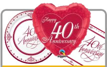 40th Anniversary Party